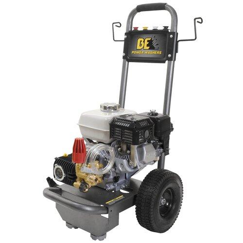 BE Pressure 2500 PSI 3 GPM Cold Water General Pump Pressure Washer