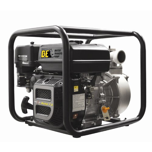 158 GPM Commercial Water Transfer Pump
