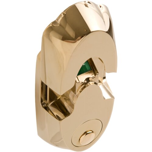 "Actuator Systems 8"" Biometric Deadbolt Secure Mount"