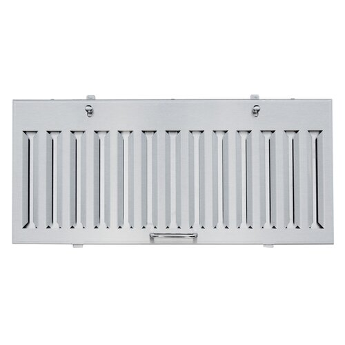Windster RA-36 Range Hood Series Baffle Filter