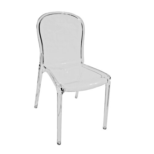 Commercial Seating Products Genoa Side Chair