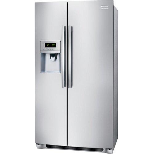 Frigidaire Refrigerator December 2015