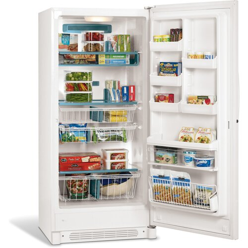 Gallery Series 20.5 Cu. Ft. Upright Freezer