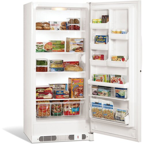 Frigidaire 21 Cu. Ft. Upright Freezer
