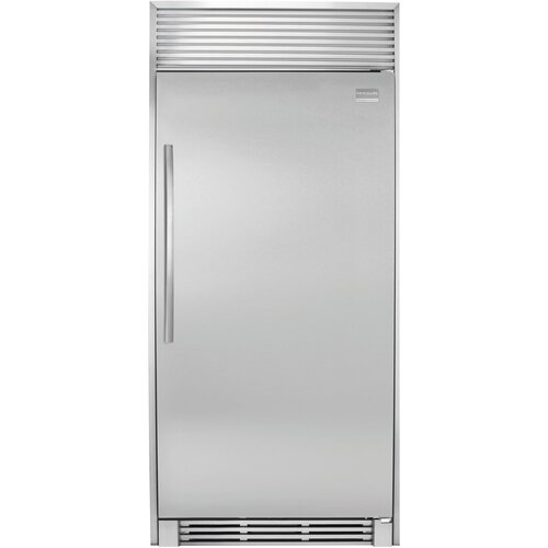 Professional Series 19 Cu. Ft. Freezerless Refrigerator
