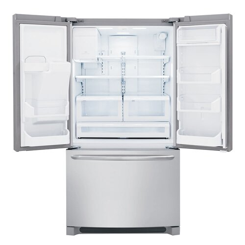 Frigidaire Gallery Series 22.6 Cu. Ft. French Door Refrigerator