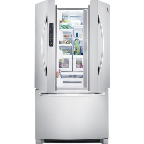 Frigidaire Gallery Series 22.6 Cu. Ft. French Door Refrigerator