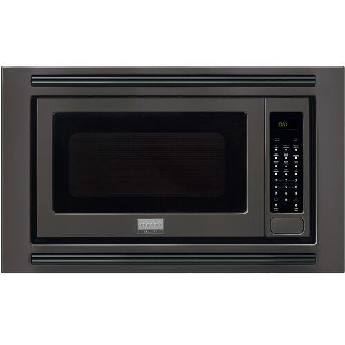 Frigidaire 2.0 Cu. Ft. 1200W Gallery Series Built-In Microwave