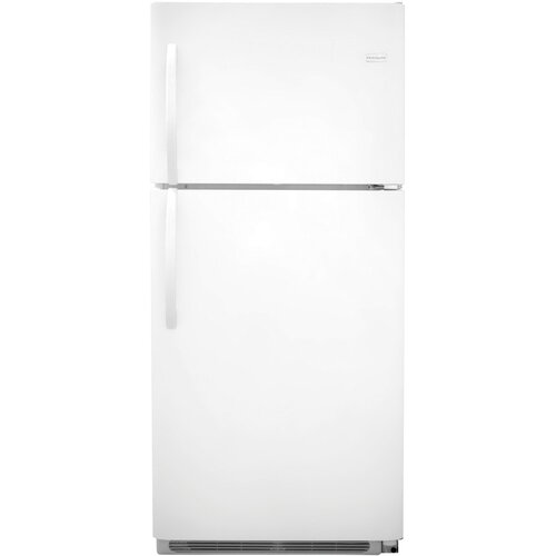 Frigidaire 21 Cu. Ft. Top Freezer Refrigerator