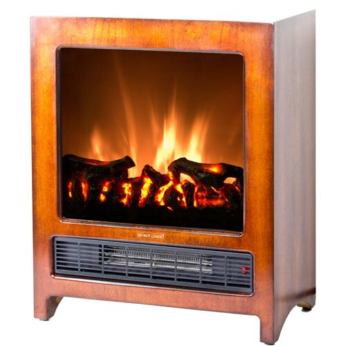 Kingston Freestanding Electric Fireplace