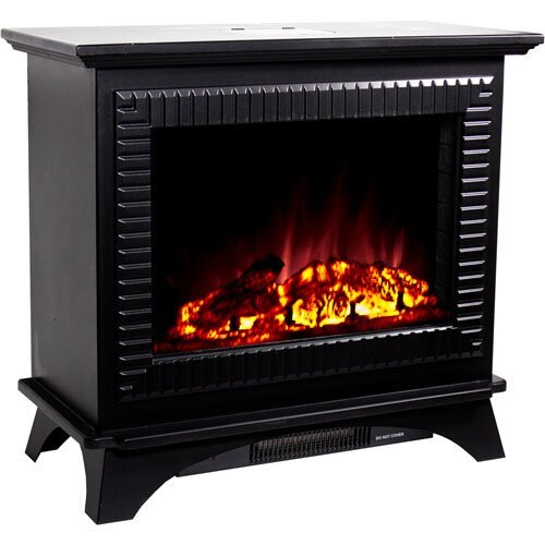 Frigidaire Boston Freestanding Electric Fireplace