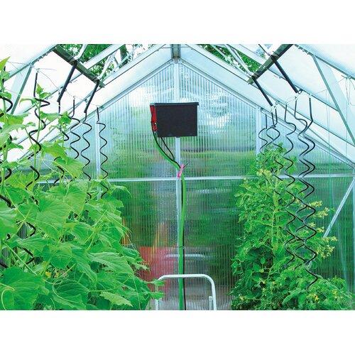 Juliana Greenhouses Greenhouse Vanlet Gravity Feed Watering System