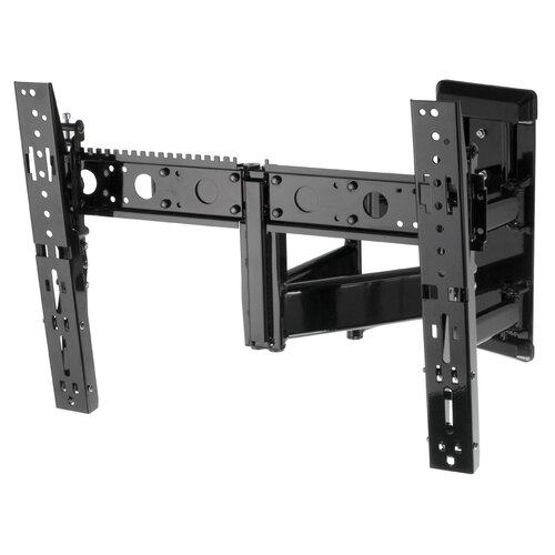 Super Slim Multi-Position Tilt Wall Mount for 25