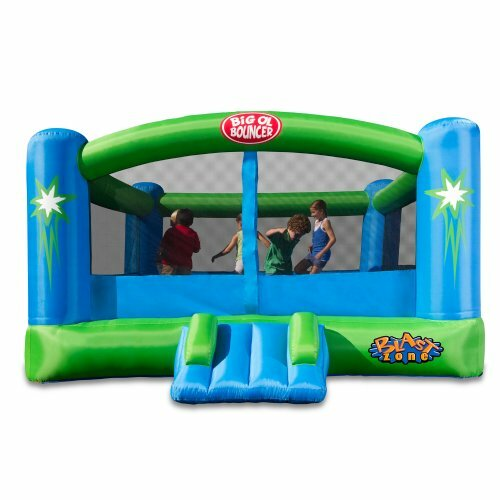 Big Ol Bouncer Bounce House