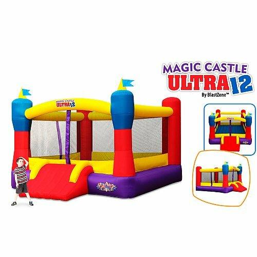 Magic Castle Ultra 12 Bounce House