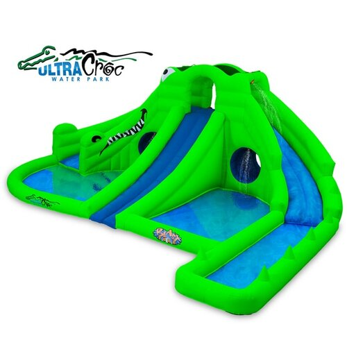 Blast Zone Ultra Croc Waterpark