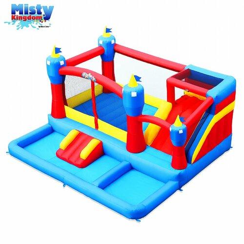 Misty Kingdom Bounce House