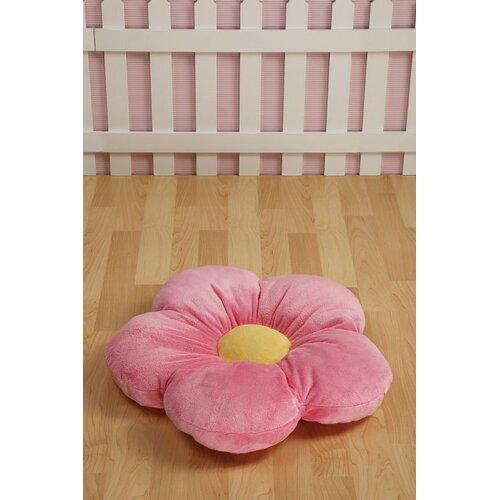 Daisy Ultra Soft Boa Pillow