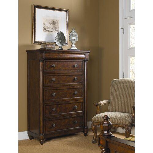 Fine Furniture Design Highlands Drawer Chest