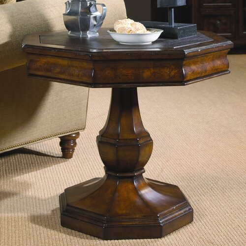 Highlands Side Table