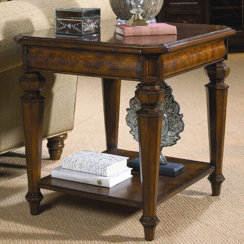 Fine Furniture Design Highlands End Table