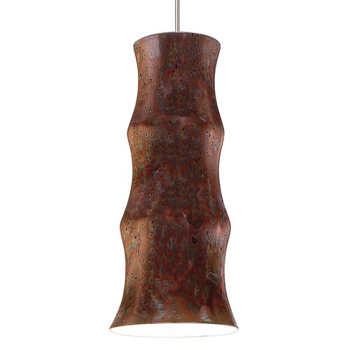 Chambers 1 Light Mini Pendant