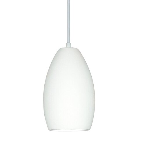 Antigua 1 Light Pendant