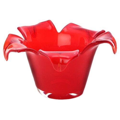 Short Vase