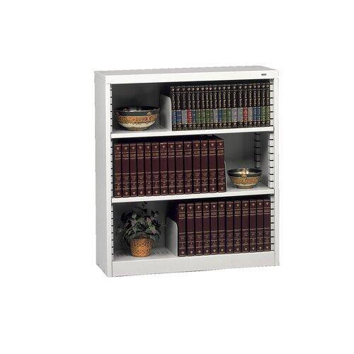 "Tennsco Corp. KD 42"" Bookcase"