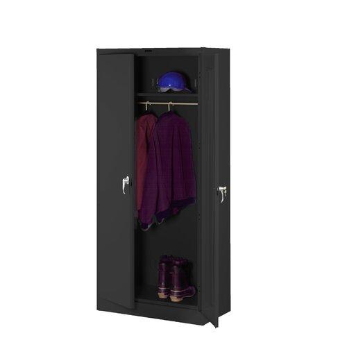 "Tennsco Corp. Deluxe 36"" Storage Cabinet"