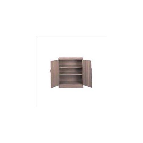 "Tennsco Corp. Deluxe 36"" Counter High Cabinet"
