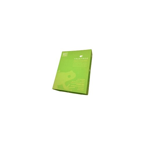 TreeFrog Copy Paper TreeFrog™ 100% Tree-Free Copy Paper (10 Ream Case)