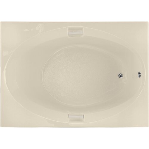 "Hydro Systems Builder 60"" x 42"" Bathtub"