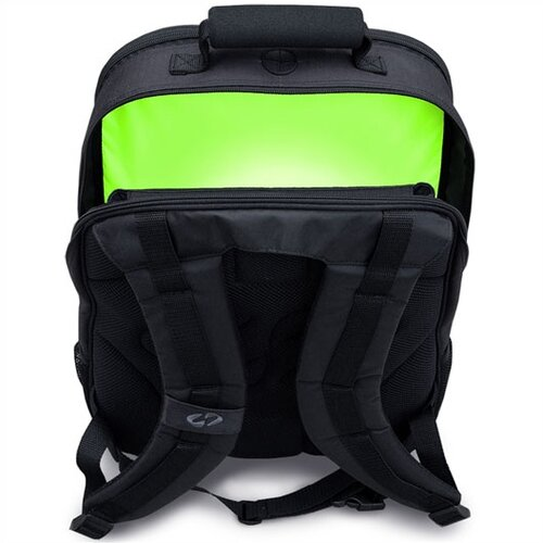 MacCase MacPack Combo Backpack with Sleeve