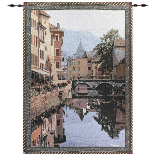 Manual Woodworkers & Weavers Annecy Tapestry