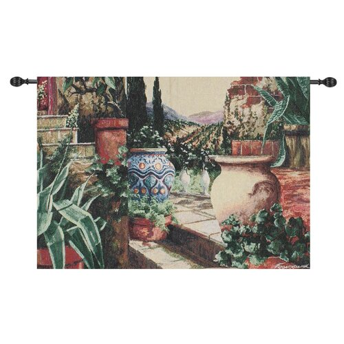 Manual Woodworkers & Weavers Turo Tuscanna Tapestry