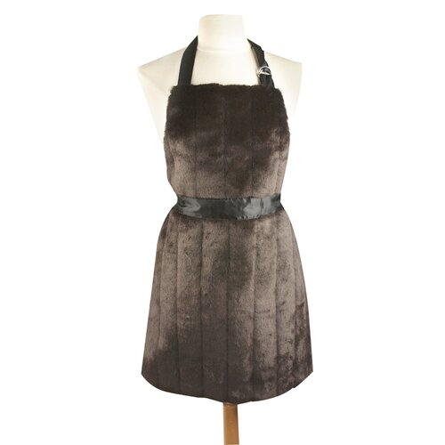 Manual Woodworkers & Weavers IJ Siberian Fur Expres So Big Apron