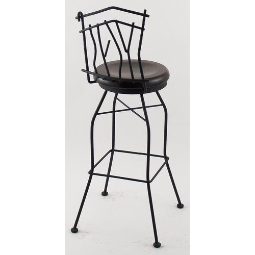"Holland Bar Stool Aspen 30"" Swivel Bar Stool"