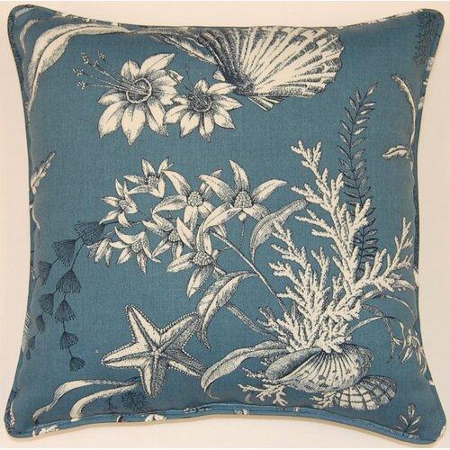 Dakotah Pillow Sea Outdoor Polyester Pillow
