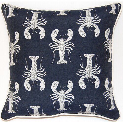 Dakotah Pillow Nantucket Rayon Pillow
