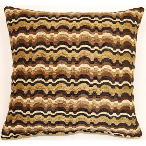 Dakotah Pillow Polyester Accent Pillow