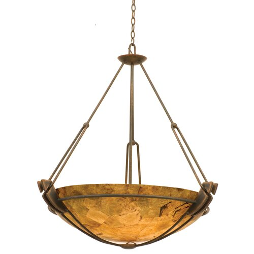 Kalco Grande 6 Light Chandelier