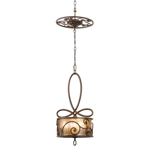 Windsor 5 Light Pendant