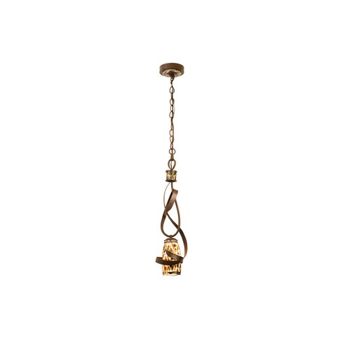 Monaco 1 Light Mini Pendant