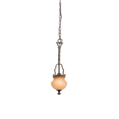 Kalco Durango 1 Light Pendant