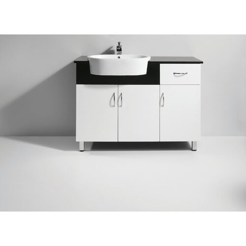 "Legion Furniture 43"" Vanity Set"