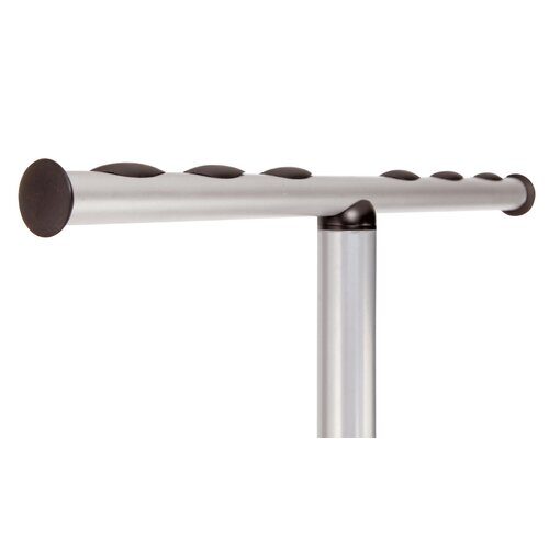 Alba 6 Hanger Coat Rack with Umbrella Holder