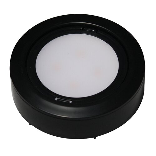american lighting llc 120v led puck. Black Bedroom Furniture Sets. Home Design Ideas