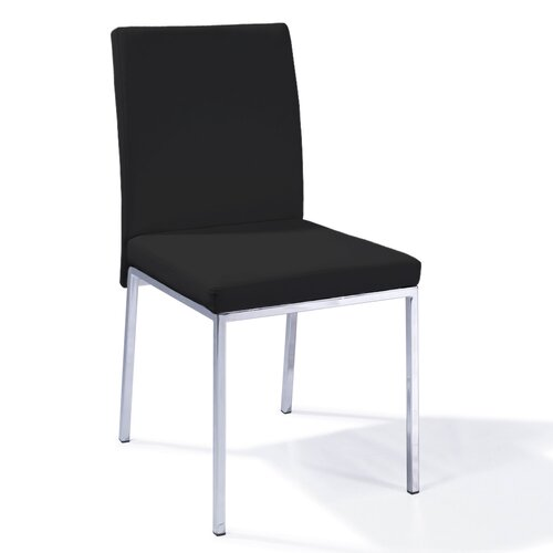 Aeon Furniture Tuxedo Side Chair