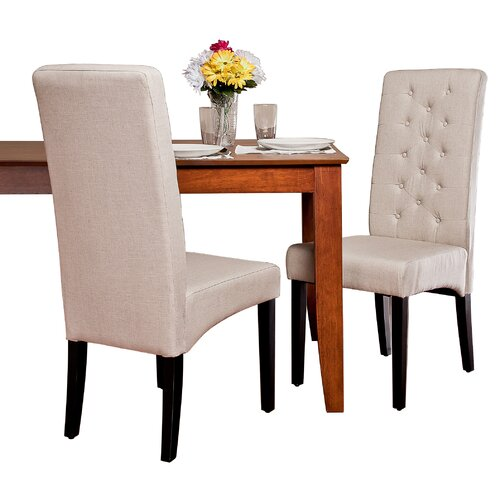 Home Loft Concept Hereford Dining Chair (Set of 2)